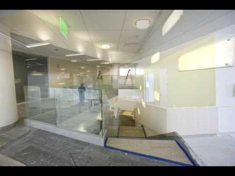 Tufts School of Dental Medicine Vertical Expansion Project