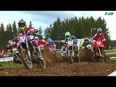 moto, quad, cross, cross country, enduro, championnat de France, ffm,