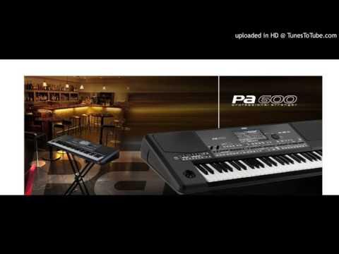 Yang Rhoma Karaoke PA600