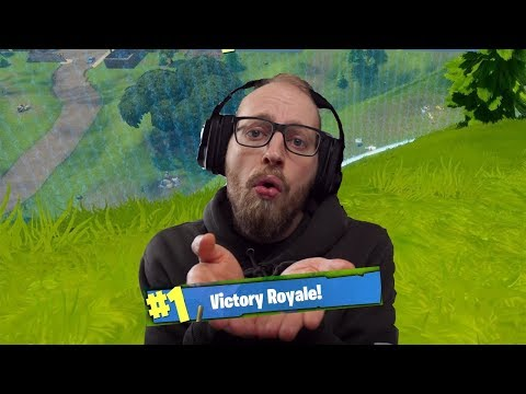 Charity Games. Donerer Wins. (Fortnite)