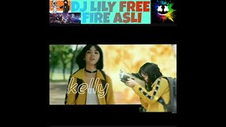 Gambar cover DJ LILY FREE FIRE ASLI