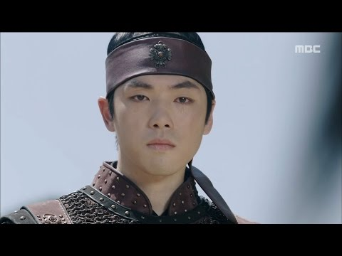 [The Rebel] 역적 : 백성을 훔친 도적 ep.28 Kim Jeong-Hyun, Chae Soo-bin and I wanted to go.20170508