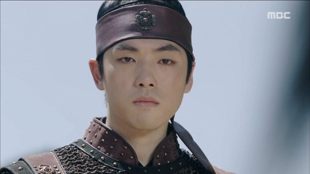 Kim Jung Hyun dalam drama