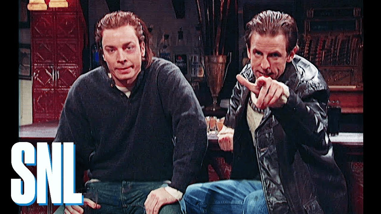 Seth Meyers Returns to Saturday Night Live