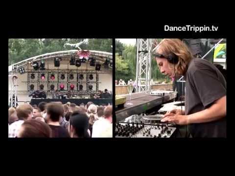 Dominik Eulberg [DanceTrippin]  Love Family Park (Germany) DJ Set