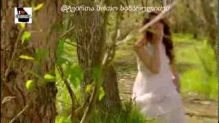 2014 წლის თურქულ მეგა ჰიტში (სერიალში) ქართული სიმღერა და ცეკვა