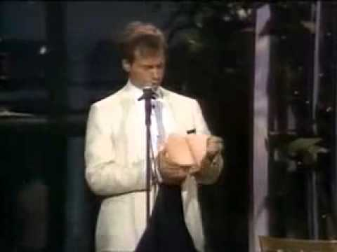 stand up comedy - joel hodgson - 1983