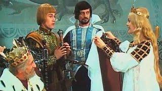 Принц Баяя - чешская сказка