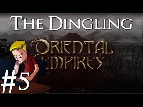 Oriental Empires | Dingling | Part 5 | No Forrest For You