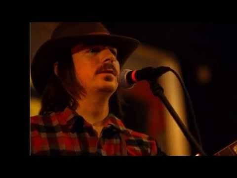 "Jason Molina ""Blue Factory Flame"" Live Wilmington NC 2002"