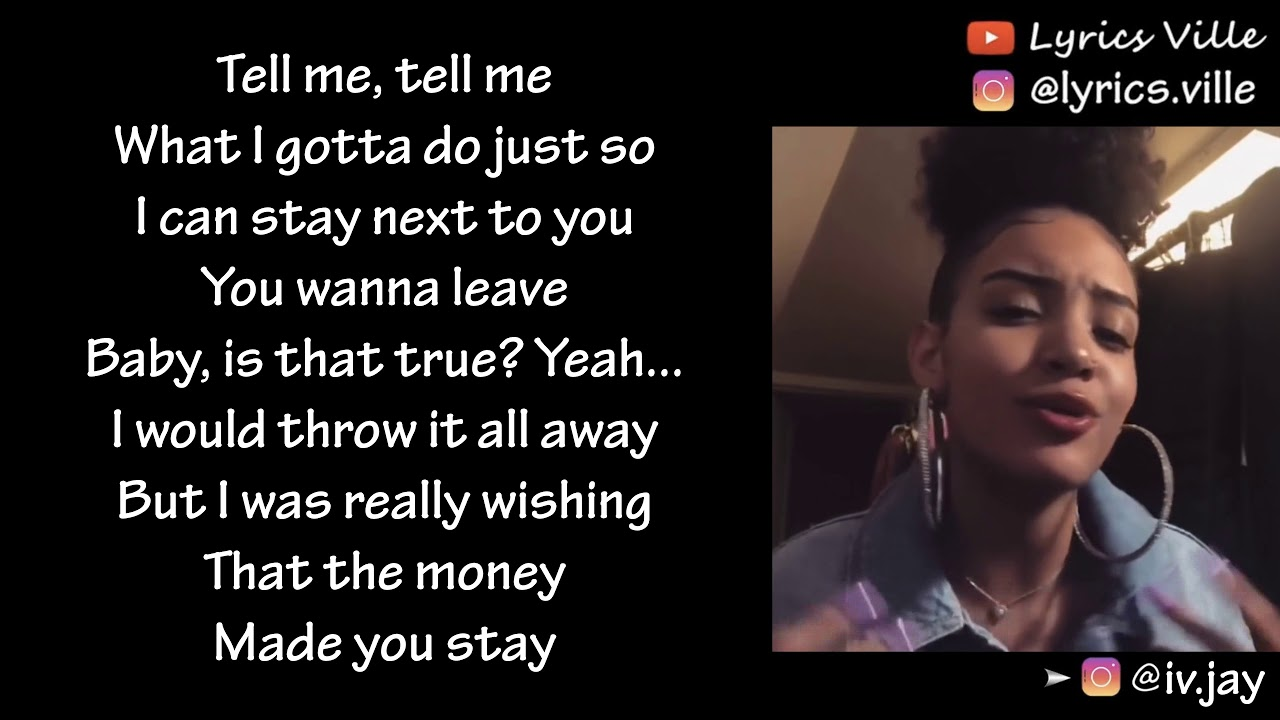 Gotta do what you wanna do lyrics