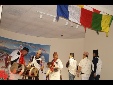 """Tamu Lhoshar"" Celebration in Washington DC Metro Area (Part 2)"