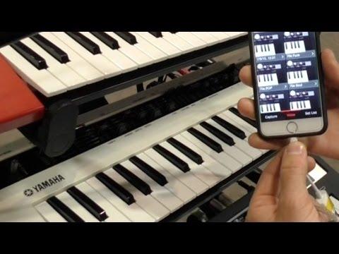 [NAMM] Yamaha Reface Mini-Synths