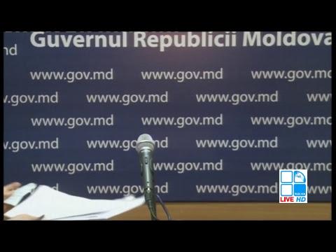 ȘEDINȚA GUVERNULUI REPUBLICII MOLDOA