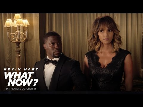 Kevin Hart: What Now?  In Theaters October 14   Trailer #2 HD