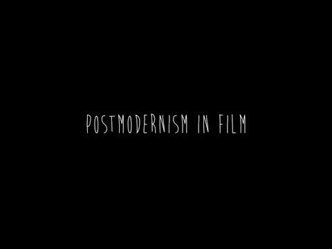 Postmodernism in Film