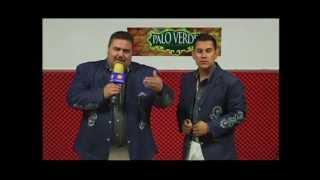 "Banda ""Reyna Tarasca"" Entrevista Para Televisa Mexicali  Espectaculos Alex Lorenzo-"