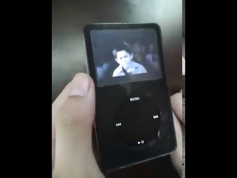 Ipod Video Review 30gb 5th Generation Youtube