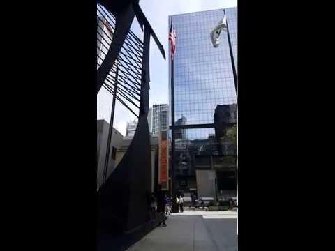 Malaysian Flag Raising Celebrating 59th Merdeka in Chicago