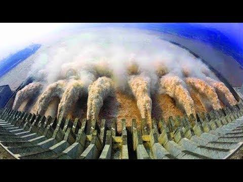 अगर भाखड़ा डैम टूट जाए तो क्या होगा | If the Bhakra Nangal Dam were to collapse|bhakra nangal dam