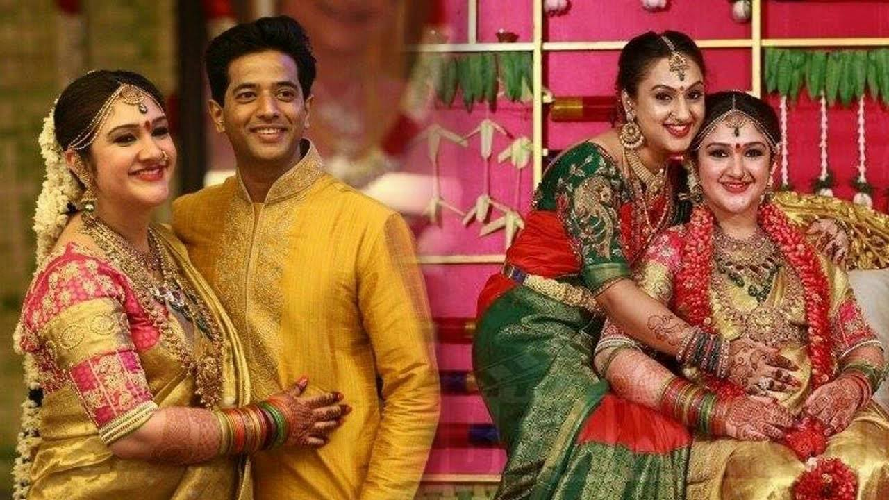 Tollywood Heroines With Their Husbands Youtube