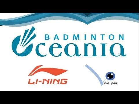LI-NING Sydney International 2017 - Court 1 Day 3