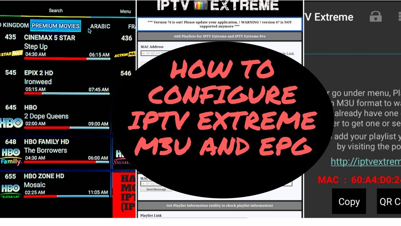 iptv extreme pro user guide
