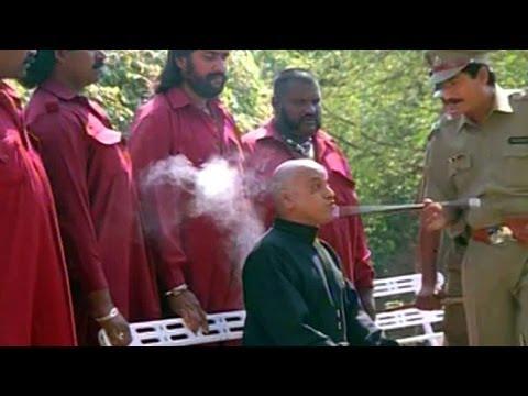 A V S Hilarious Comedy Scene (Rangu Paduddi) - Comedy Kings - Mallikarjuna Rao, AVS