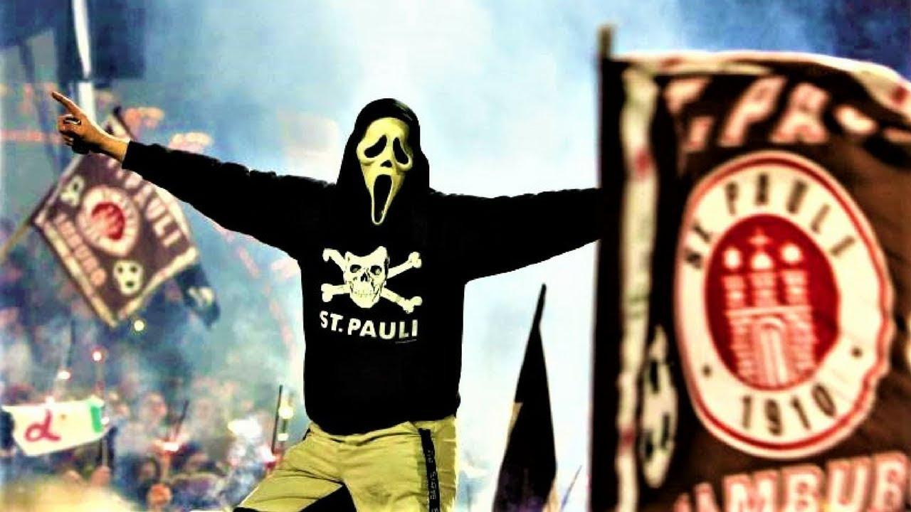 St Pauli Fck