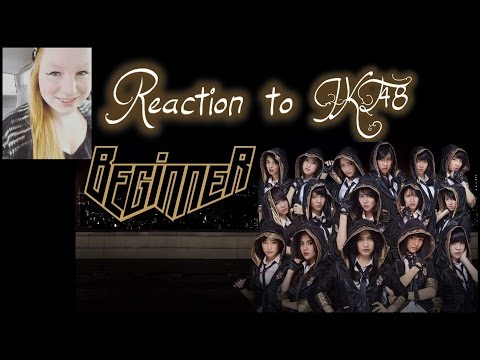 REACTION TO JKT48
