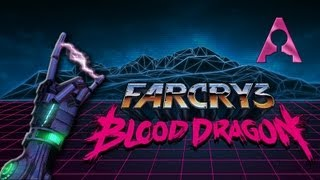 Analog Reviews: Far Cry 3 Blood Dragon