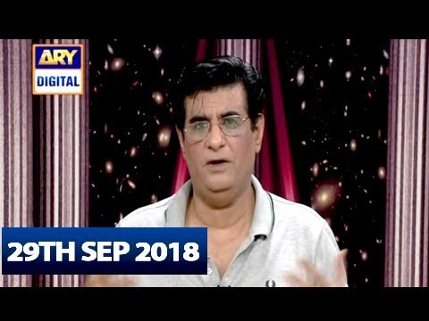 Sitaron Ki Baat Humayun Ke Saath – 29th September 2018