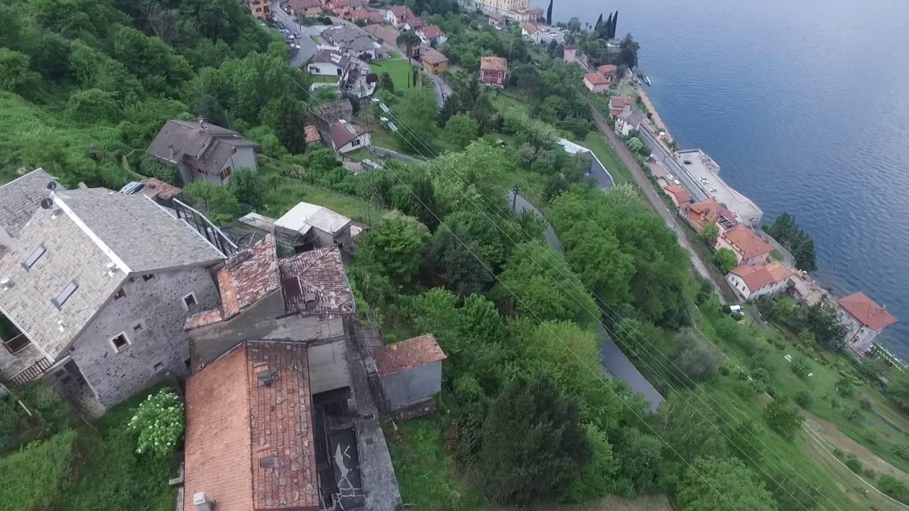 AD Residenza le terrazze di costa Bellano - YouTube