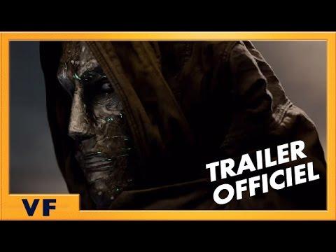 Les 4 Fantastiques - Bande annonce 2 [Officielle] VF HD streaming vf