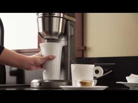 Personal Coffee Maker | KitchenAid