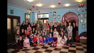 видео: Чему мы научились в Свято-Никольском Черноостровском монастыре?