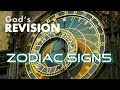 ZODIAC SIGNS EXPLAINED ❤️ GOD's REVISION ❤️ Great Gospel of John Volume 3 / 101...