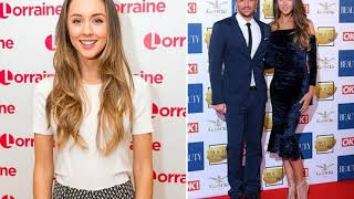 Peter Andre's wife Emily says 'there's no time for romance with kids' after he joked