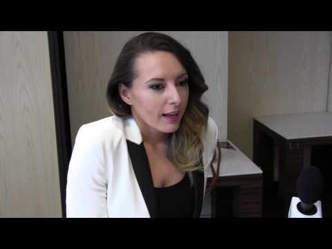 ESCKAZ in Riga: Interview with Monika Kuszyńska (Poland)