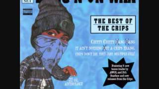 Banging on wax-Best Of The Crips-EveryThing Gonna C Alright