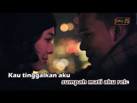 Repvblik - Aku Rela (Official Karaoke Music Video)