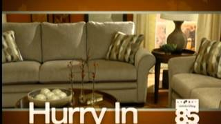 La-Z-Boy Thanksgiving Sales Event-Carl Hatcher Furniture