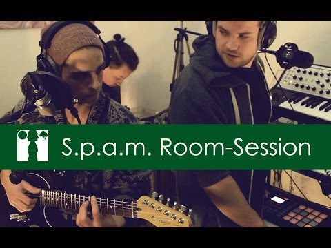 Fewjar - S.p.a.m. (Roomsession)