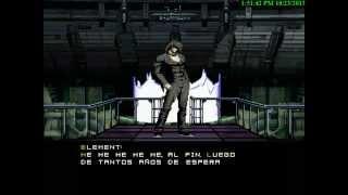 KING OF FIGHTERS MEMORIAL, YUKINO VS BOSS GUSTAB Thumbnail