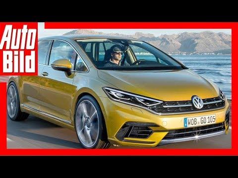 VW Variosport (2021) Vorschau/Details/Erklärung