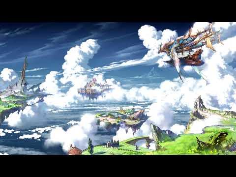 Granblue Fantasy OST -  Auguste Isles