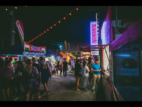 NightQuarter Night Markets Gold Coast - A Festival Every Weekend
