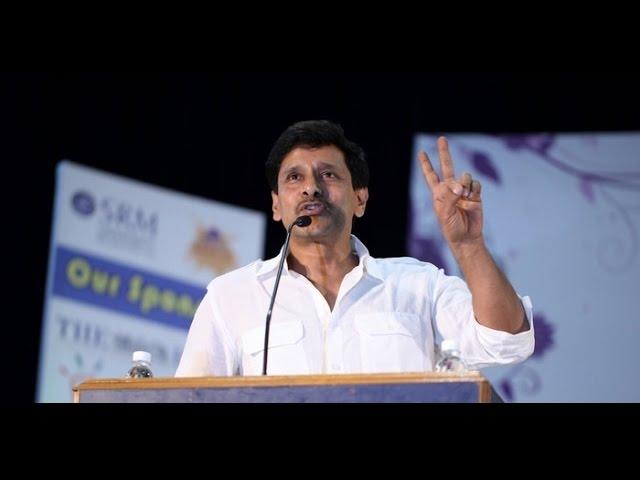 Vikram Back To Malayalam With 'Aadujeevitham' | Hot Malayalam News