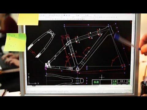 Велоспорт (технологии спорта)