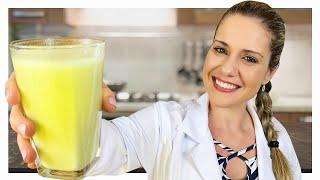 Café da Manha Que Ajuda Desinchar e Emagrecer